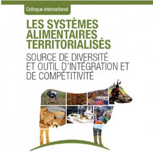Les systèmes alimentaires  territorialisés