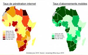 Présentation : le numérique au service de l'agriculture africaine
