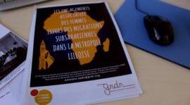 L'étude sur l'engagement associatif des femmes issues des migrations subsahariennes dans la métropole lilloise