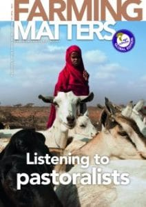 Farming Matters: Listening to pastoralists