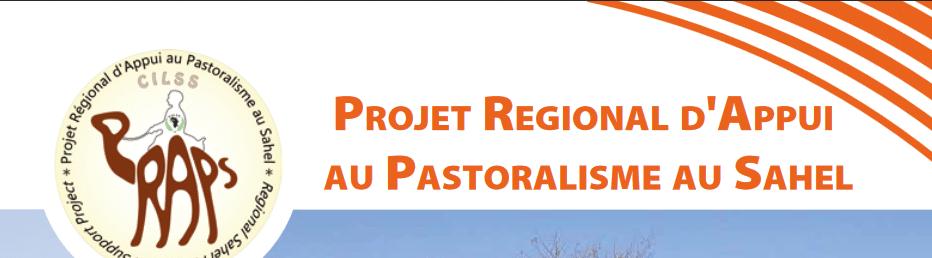 Projet Régional d'Appui au Pastoralisme au Sahel (PRAPS) - Notes aux décideurs et aux opérateurs