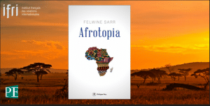 Recension d'ouvrage: Afrotopia