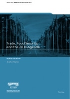 New ICTSD publication : Trade, Food Security, and the 2030 Agenda