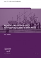 Regional Integration and High Potential Value Chains in West Africa