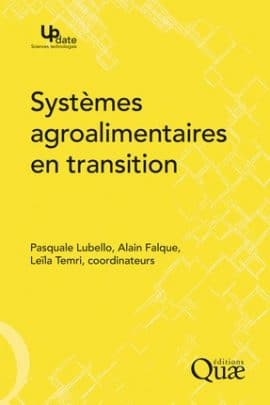 Les transitions des systèmes agricoles et alimentaires en question