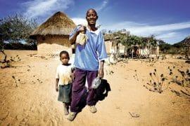 Plus qu'un mot à la mode ? La résilience au changement climatique au Zimbabwe