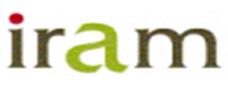 L'Iram a un nouveau site