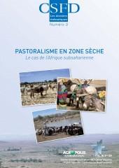 Pastoralisme en zone sèche : Le cas de l'Afrique subsaharienne