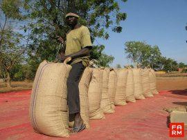 Doubler le revenu des petits agriculteurs