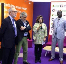 La première université agricole francophone en Afrique de l'Ouest ouvrira ses portes à la rentrée 2017