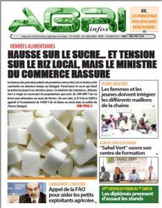 Agri Infos n°99 - Février 2017
