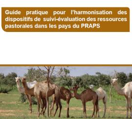 Guide pratique pour l'harmonisation des dispositifs de suivi-évaluation des ressources pastorales