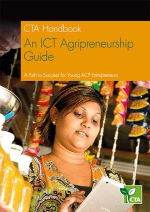Jeunes et agriculture: un guide du CTA pour moderniser l'agriculture grâce aux nouvelles technologies