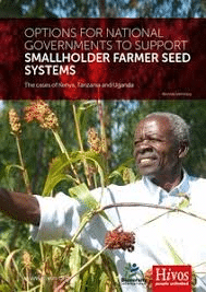 Publication: Options for national governments to support smallholder farmer seed systems: The cases of Kenya