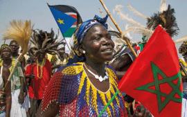 Analyse : la stratégie du Maroc en Afrique de l'Ouest