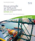 Revue annuelle de la Banque africaine de développement sur l'efficacité du développement : l'édition 2017 cible l'agriculture