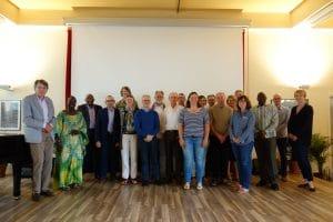 Assemblée générale 2017 de l'ONG SOS Faim Luxembourg