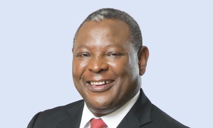 Entretien SPORE avec James Mwangi, PDG d'un banque au Kenya