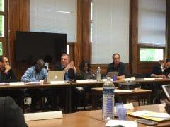 Comité foncier et développement: Vidéos de la journée sur le foncier irriguée