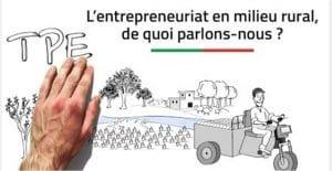 Favoriser l'entrepreneuriat de jeunes ruraux par la création d'activités économiques de service au Maroc