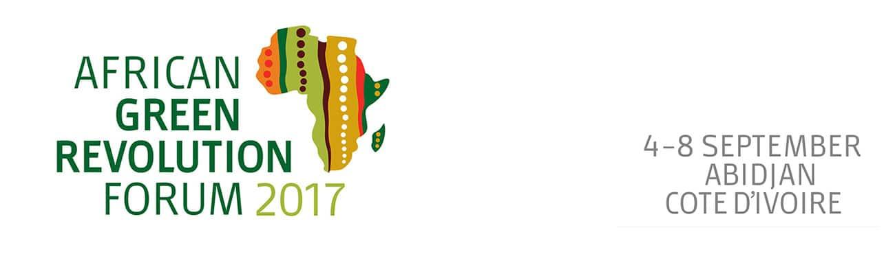 Forum sur la révolution verte en Afrique 2017 : Pari réussi pour impulser le développement grâce à l'agriculture