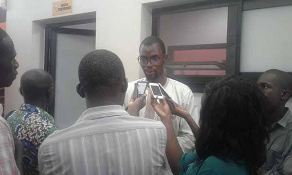 Etude sur l'assurance indicielle liée au crédit agricole au Sénégal : le coordonnateur fait le point dans un entretien réalisé par l'IPAR