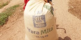 Agroalimentaire : Yara