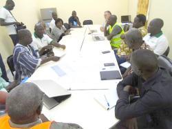 Réalisation d'infrastructures à Bagrépôle : La BAD veut voir clair dans l'utilisation de son financement