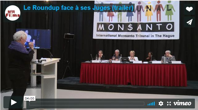 SOS Faim Belgique organise un ciné-débat pour dénoncer l'utilisation de l'herbicide Roundup