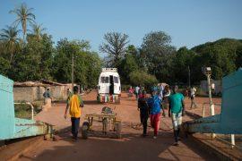 """Rencontre-Débat Grdr - AFD : """"Entre le Sénégal et la Guinée-Bissau"""