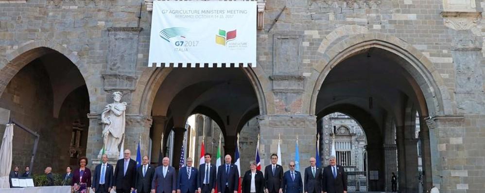 Afdi au G7 des ministres de l'agriculture interpelle le président français sur la sécurité alimentaire mondiale