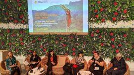 COP23 : Les progrès de l'agriculture sèment des graines de promesses