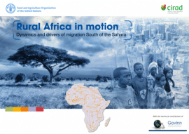 Atlas on rural migration in sub-Saharan Africa