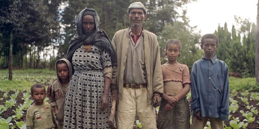 Dans le monde, les premières victimes de la faim sont les agriculteurs du Sud. Pour changer cette donne, SOS Faim Belgique soutient l'agriculture familiale