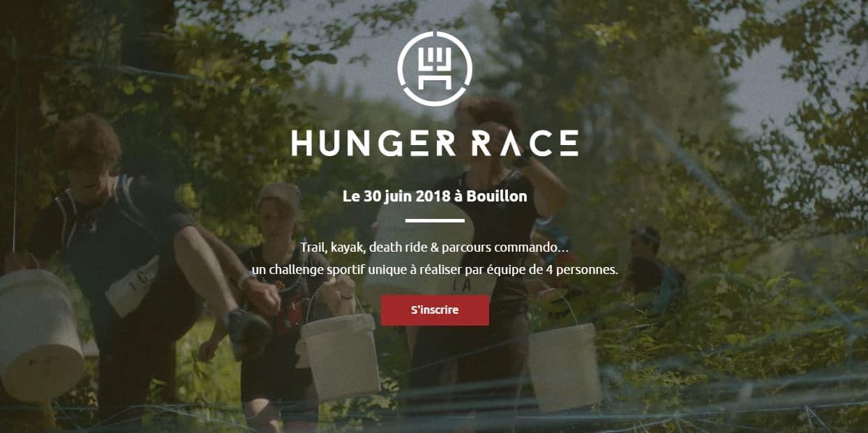 SOS Faim Belgique : Hunger Race 2018, c'est pour bientôt !