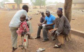 Etude de l'IFPRI: Limites de l'agriculture contractuelle comme stratégie en faveur des pauvres - Le cas des  plantations de maïs au Ghana