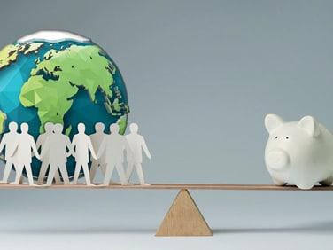 Le rôle du secteur privé dans le Développement