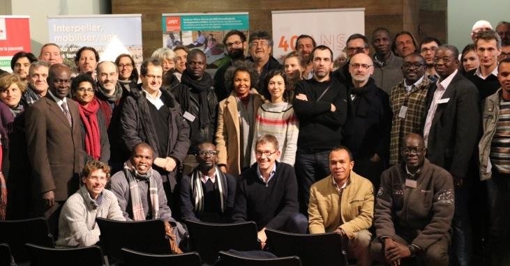 AVSF : Atelier d'échange sur les pratiques agroécologiques : quels sont leurs effets, impacts et performances ?