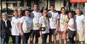 AVSF : Course sans frontières