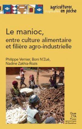Ouvrage : Le manioc