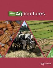 Revue Cahiers Agricultures : Les oasis en Afrique du Nord