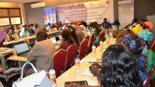 Droits fonciers au Sénégal : l'IPAR recherche des solutions contre les injustices basées sur le genre