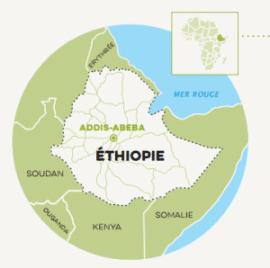 Sécurité alimentaire en Ethiopie