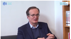 Interview de Dominique Darbon (Sciences Po Bordeaux): 3 Questions autour des classes myennes en Afrique