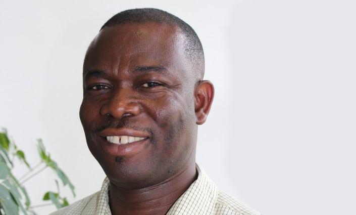 """Entretien avec Benjamin Kwasi Addom (CTA) : """"L'agriculture d'aujourd'hui et de demain repose sur les données"""""""