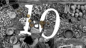 Rapport : Vaincre la crise alimentaire mondiale