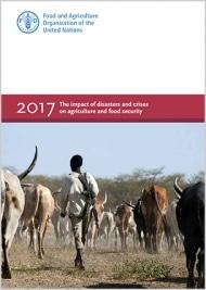 Rapport FAO: Impact des catastrophes naturelles et crises sur l'agriculture et la sécurité alimentaire