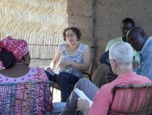 Au Mali, révolution fourragère et culturelle dans l'élevage