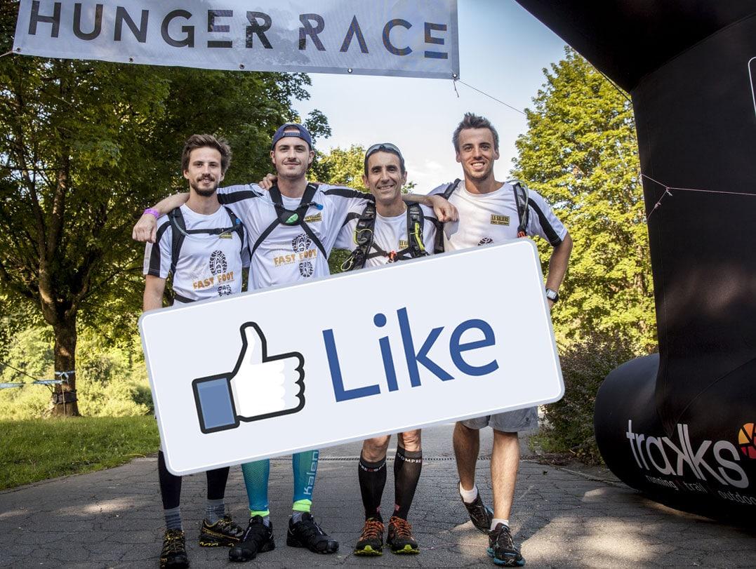 SOS Faim Belgique : participez à Hunger Race 2018 et gagner 500 euro pour la récolte de fonds !
