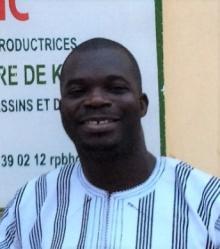 Entretien PAFAO/Burkina Faso: Commercialisation groupée pour un karité de qualité (RPBHC)RPBHC